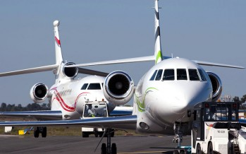 Empty Leg Jet Charter