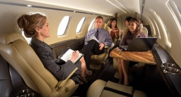 Business Jet Charters