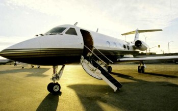 Worldwide Private Jet Charter Flights
