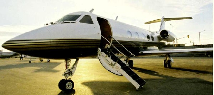 Why Studio Jet, when there are so many private jet charter companies?