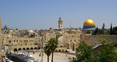 Private Jet Charter Flights to Tel Aviv, Israel