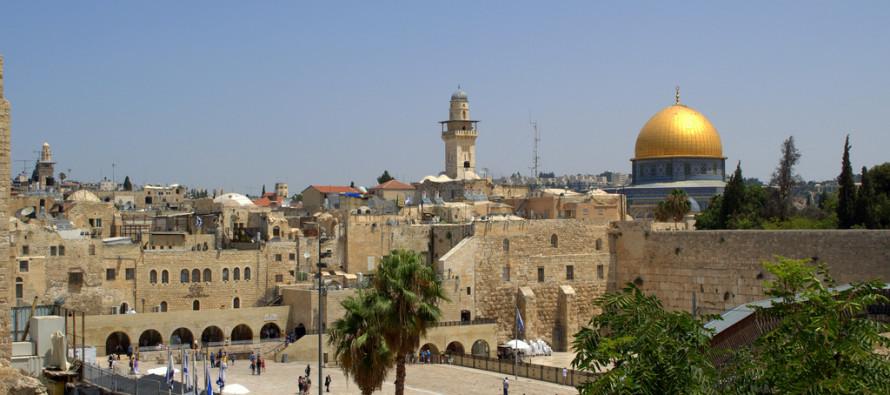 Private Jet Charter Flights to Tel Aviv, Israel