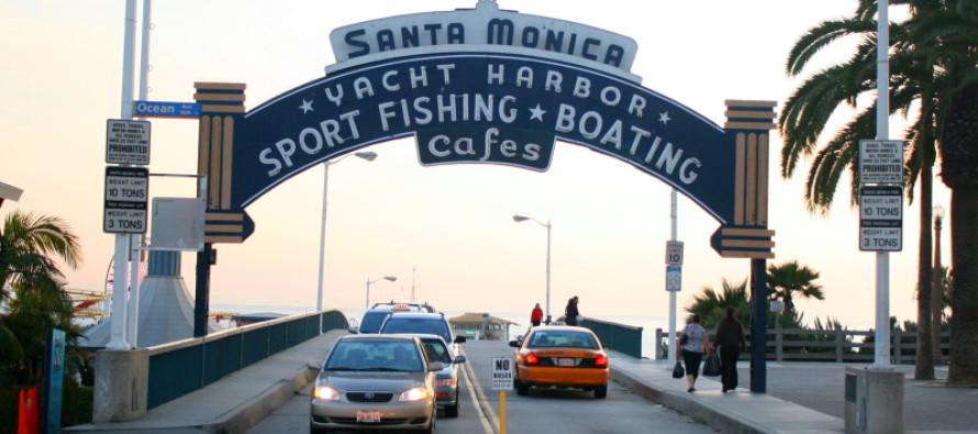 Santa Monica, CA Private Jets