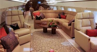 Private Jet Flights Little Secret