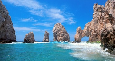 Private Jet Charter to Cabo San Lucas and Mexico