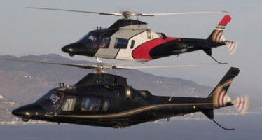Private Helicopter Charters May Be a Better Choice