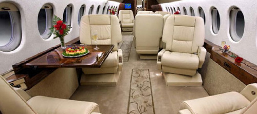 Private Jet Charter Flights Costs Less than Commercial?