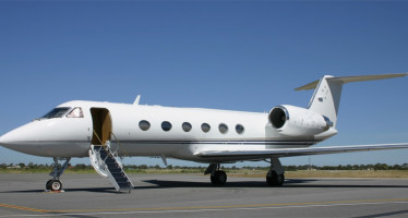 Discounted Private Jet Charter Flights for the Holidays