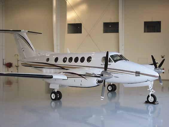 King Air 90/200/350