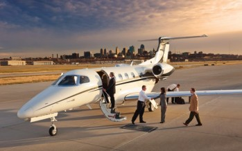 5 Myths about Private Jet Charter