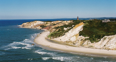 Private Jet Charter Flights to Martha's Vineyard