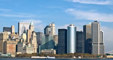 Jet Set to New York – Teterboro