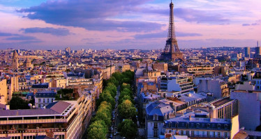 Europe, Paris, Italy, Greece, London Jet Charter