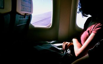 Hidden Germs You Are Exposed to When Flying Commercial